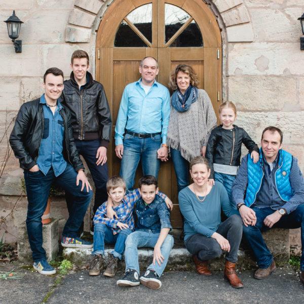Familie Pollak