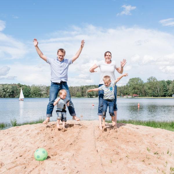 Familie Liedtke