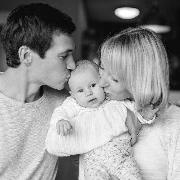 Familie Friedrich